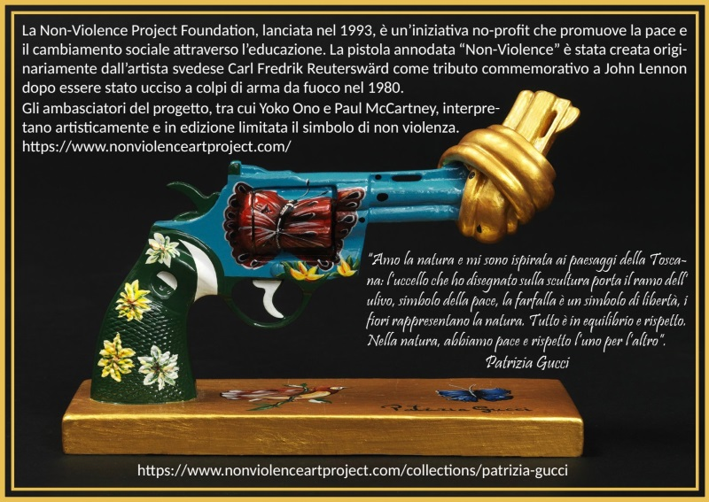 comprare popolare d43f5 059ae Patrizia Gucci - Patrizia Gucci